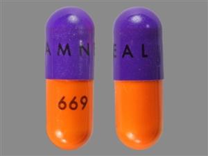Image of Acebutolol Hydrochloride