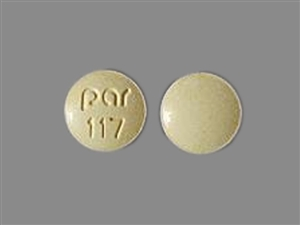 Image of AMILoride Hydrochloride