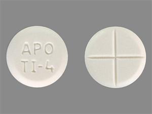 Image of TiZANidine Hydrochloride