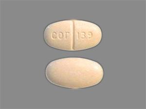 Image of Methenamine Hippurate