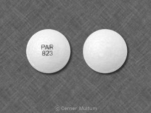 Image of TraMADol Hydrochloride ER