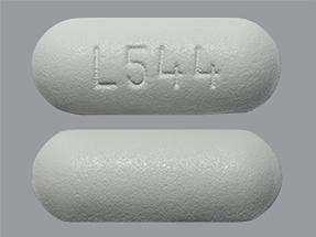 Image of Acetaminophen Extended-Release
