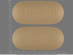 Image of SEROquel