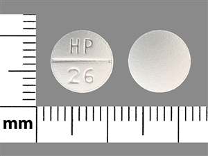Image of Verapamil Hydrochloride