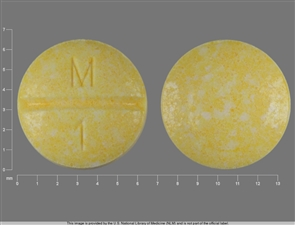 Image of Methotrexate Sodium
