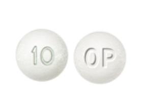 Image of OxyCODONE Hydrochloride ER