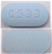 Image of Tenofovir Disoproxil Fumarate