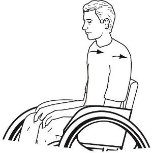 backward shoulder roll
