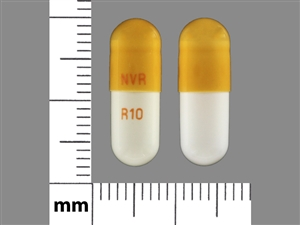 Image of Ritalin LA